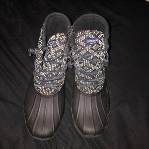 Sperrys waterproof duck boots